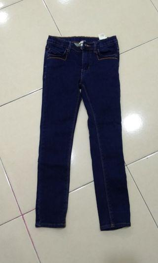 Poney Blue Kids Jeans