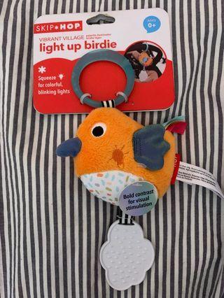 Light up birdie SKIP HOP
