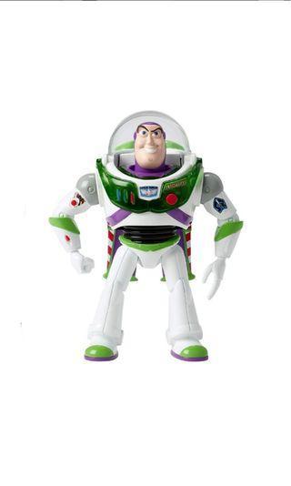 """PO: Toy Story 4 Blast-Off Buzz Lightyear 7"""" Figure"""