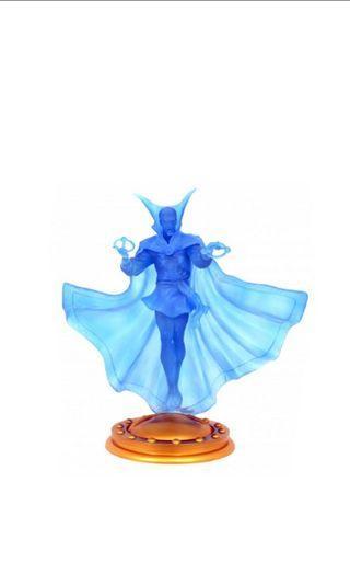 PO: DIAMOND SELECT TOYS Marvel Comic Gallery: Doctor Strange Astral Form Diorama PVC Figure