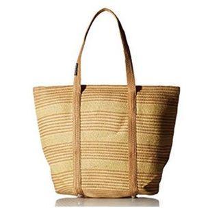 🙏🏻Wesak Spécial 🙏🏻RainierSun Women's Sorrento Straw Bag