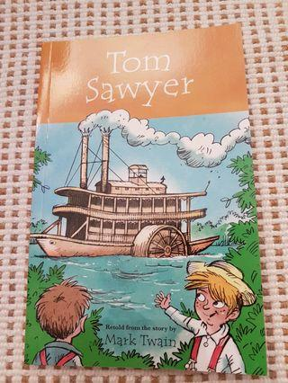 🚚 Tom Sawyer