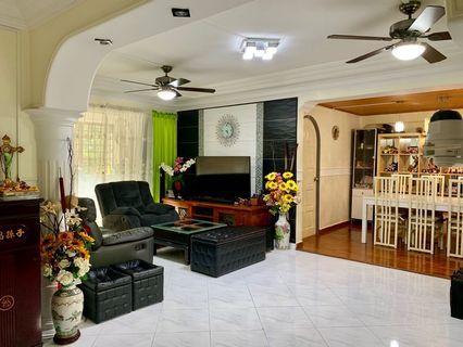 5 Room HDB in Pasir Ris