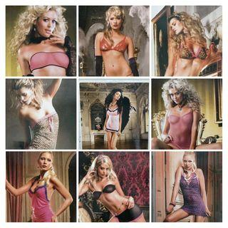 Selling from Home I have a Huge Range of Lingerie all with Tags or Boxed Range of Sizes from $16 to $59
