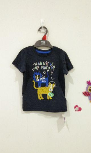 🆕18-24M Mothercare Tee