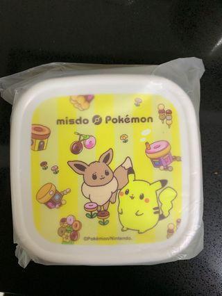 🚚 Misdo x Pokémon Lunch Box