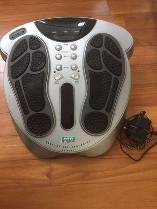 OTO Foot Massager with charger