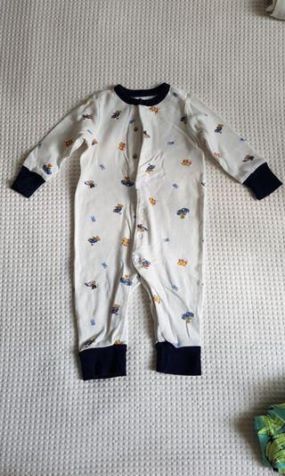 Baby Romper Ralph Lauren