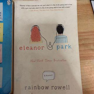 🚚 Eleanor & Park( price reduced )