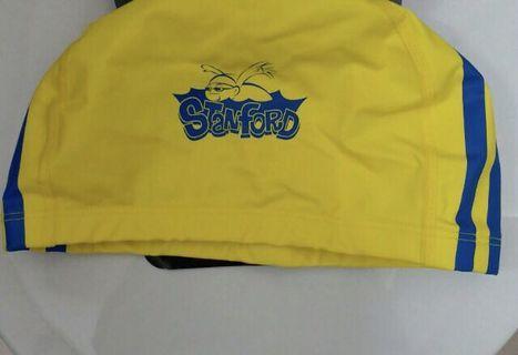 平徵史丹福泳帽