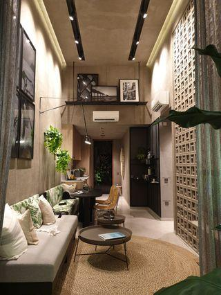 Freehold @ $1450psf Average D17 - Only 276 units luxury resort low rise.
