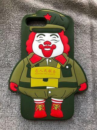 電話殻 iPhone 7 Plus or 8 plus size