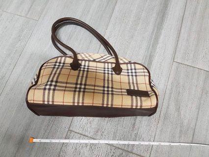 Burberry Handbag手袋