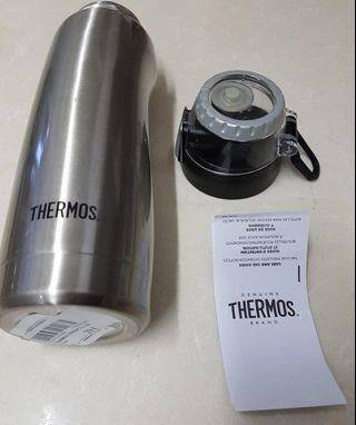 [全新] Thermos水樽