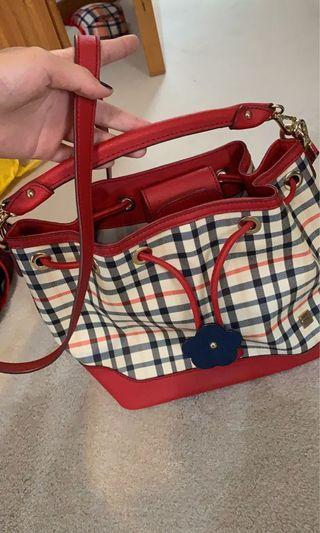 Fila handbag