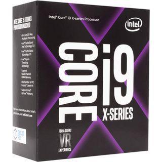Intel i9 9960X