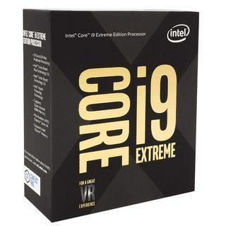Intel i9 9980XE