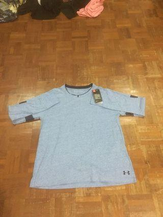Under Armour Women's Training Top