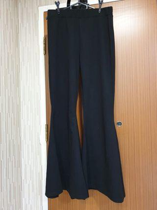Bell Bottom Pants / Flare Pants
