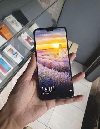 #BAPAU Huawei