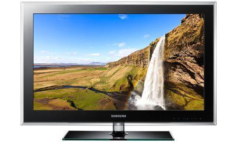 "Samsung 40"" LED TV Series 5 FULL HD 1080p"