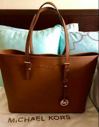 3bb9742d2fef leather tote bag | Bags & Wallets | Carousell Philippines