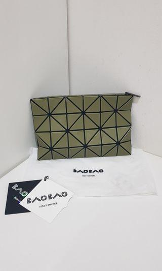 Bao bao issey miyake pouch