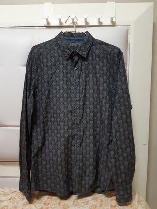 Esprit Long Sleeve Shirt