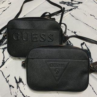 GUESS側背包