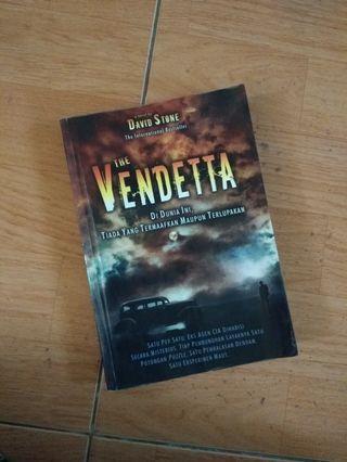 The Vendetta - David Stone Novel