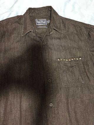🚚 Topman Shirt