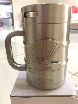 Stainless Steel Thermo Mug 500ml - Asia