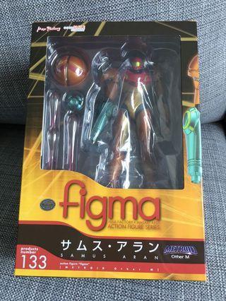 Japan Figure Figma 133