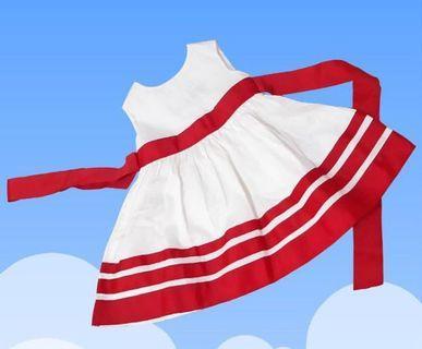 Dress baby wish