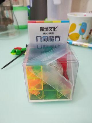 益智玩具 智力遊戲 幾何魔方