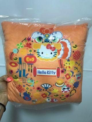 Limited Edition Hello Kitty Cushion