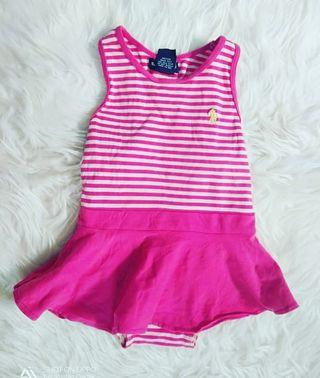 Swimsuit Ralph lauren 2-3y
