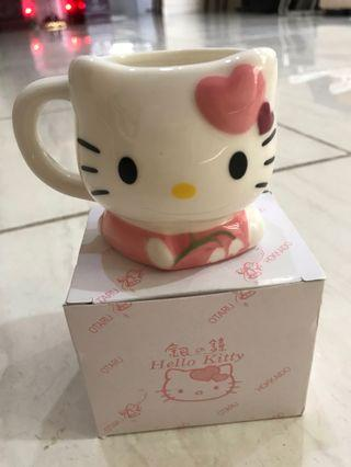 Hello Kitty Mini Cup from Japan
