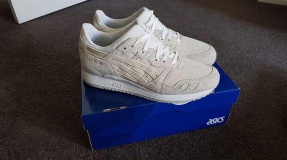 Asics Gel-Lyte III Sneakers BRAND NEW