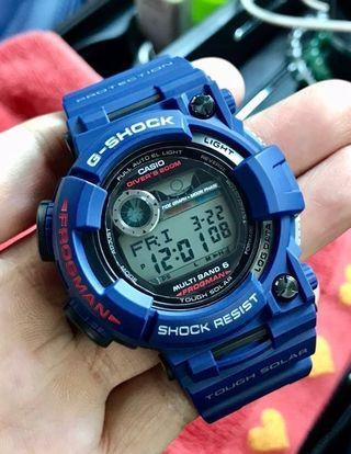 🔥🔥🔥G-Shock Frogman GWF-1000/ gwf1000.(Made in Japan)