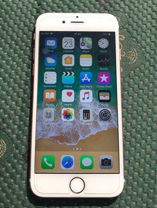 iPhone 6S 64 Giga Rose Gold