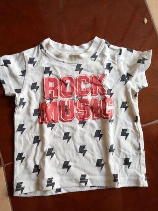 Kaos rock music