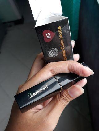 Purbasari Lipstick Color Matte 83 Pirus
