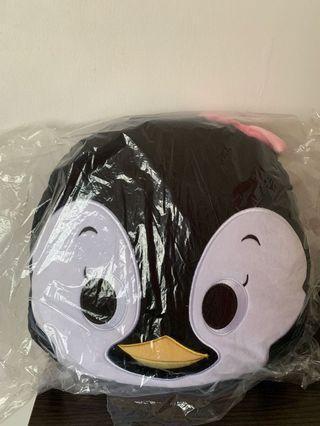 Cuddly Cushion Pillow Plushie - < PENGUIN 🐧 >