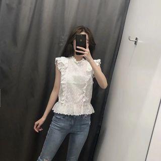 🍎Europe Slim Decorative Shirt