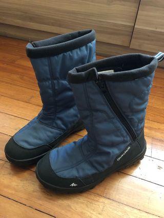 c07daa8c2 decathlon snow boots