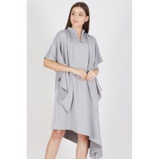 BerryBenka Cape Dress / Maternity Dress / Baju Hamil