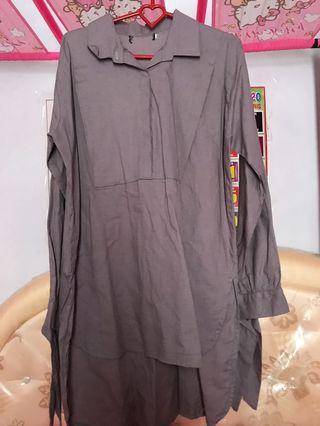 tunik blouse busui friendly
