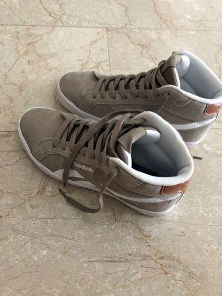 🚚 Reebok Royal Complete Mid Shoes Mens