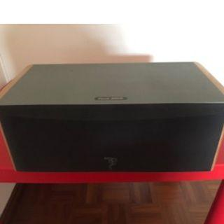 De-cluttering - Speakers/Sub-woofer for Sale